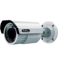 2MP IR Weatherproof IP Camera Automated Varifocal (FIW321M)